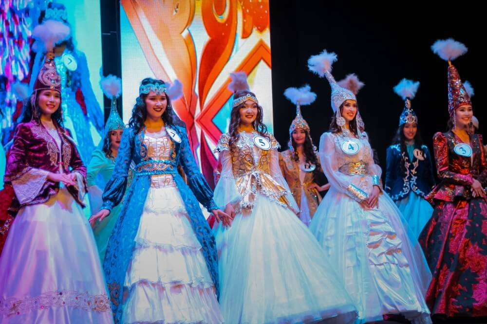 Атырау аруы — Мисс Атырау 2016