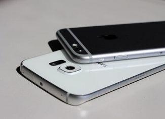 Финансовый рейтинг производителей смартфонов