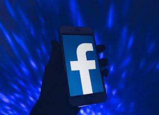 Как зарождался Facebook. История компании Facebook
